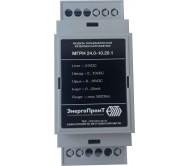Модуль гальванической развязки напряжения МГРН 24.0-10.20.1