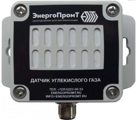 Датчик углекислого газа ДУГ 24.0-10.1.10.Р (аналог датчиков DOL, Fancom, E+E Electronik ЕЕ820)