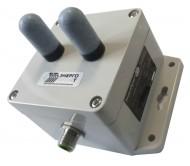 Датчик углекислого газа ДУГ 24.20.Р (аналог датчика СО2 для инкубаторов Petersime)