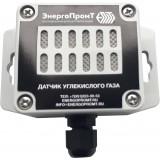 Датчик углекислого газа ДУГ 24.0-10.5.К (для грибниц) с кабелем
