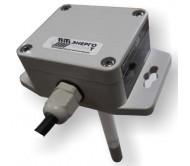 Датчик относительной  влажности ДВ 24.0-1.2.К (аналог датчик влажности Petersime)