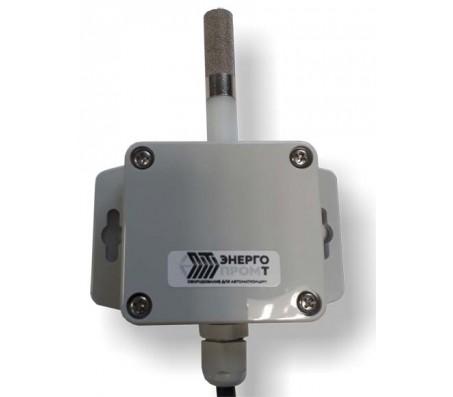 Датчик относительной влажности и температуры ДВТ 24.0-10.PT100.1.К (0-50с)