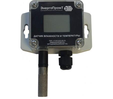 Датчик относительной влажности и температуры ДВТ 24.0-10.1.К.Д