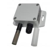 Датчик относительной влажности ДВ 24.0-10.1.К (аналог датчика влажности DOL, JUMO, SKOV)