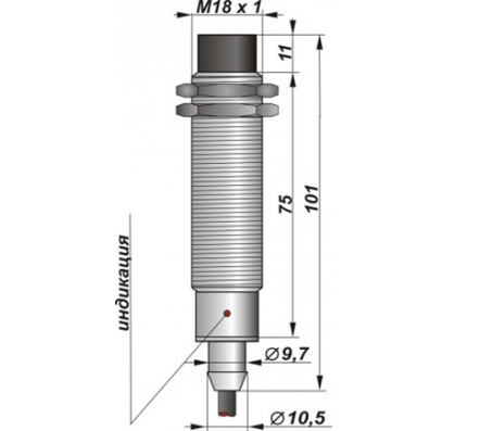E031-NC-AC-ПГ
